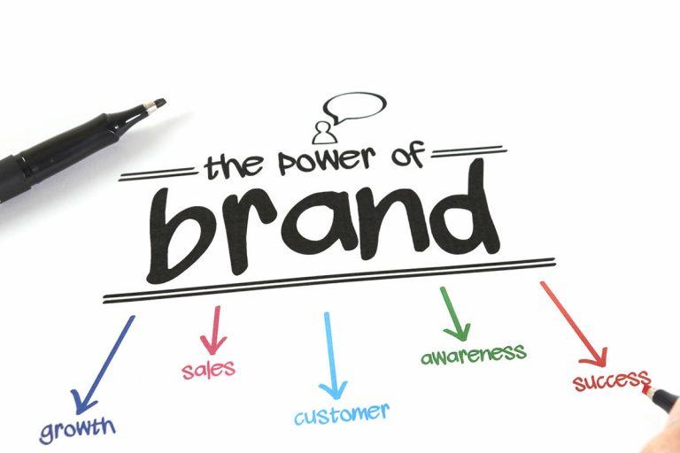 Power of brand