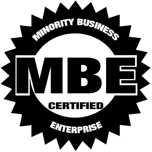MBE Certified Business