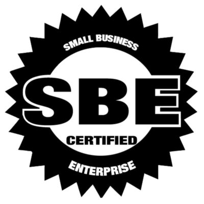 SBE Certified Business