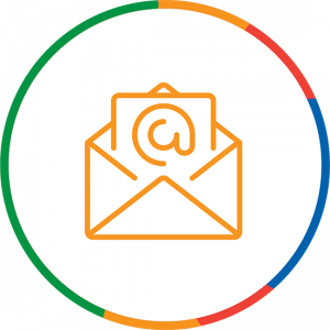 Email Marketing Icon M4rr