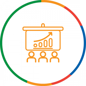 Sales and Service Training Icon M4rr