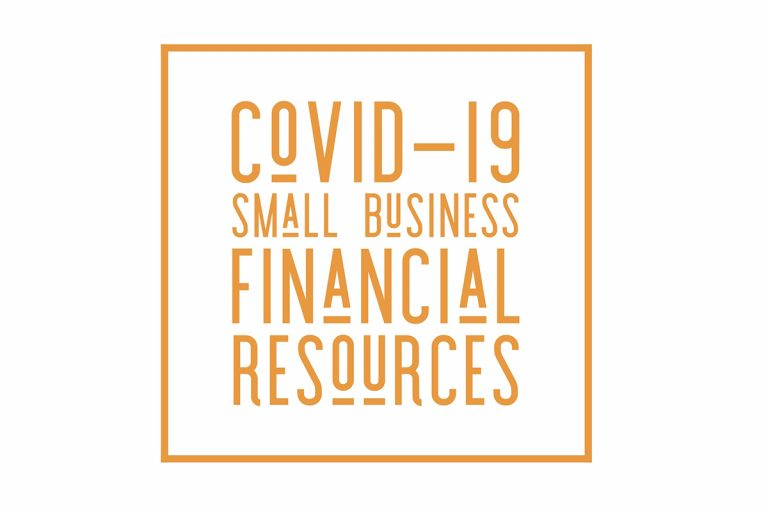 Covid 19 Financial Resources